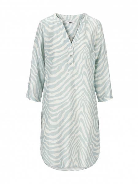 Bilde av NAiROBI  ARIA DRESS  LIGHT BLUE KATRIN URI