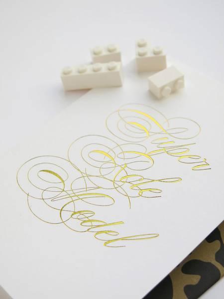Bilde av CARDSOME SUPER ROLE MODEL