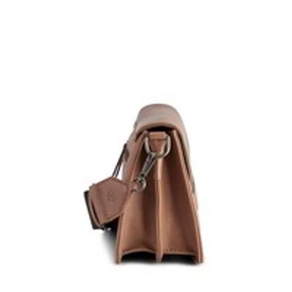 Bilde av ArabellaMBG Crossbody Bag, Antique CARAMEL