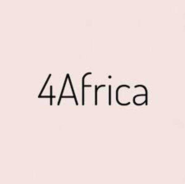 Bilde av 4AFRICA LIISA SORT
