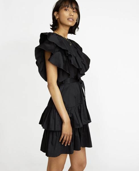 Bilde av LES COYOTES. CLARISSE DRESS SORT