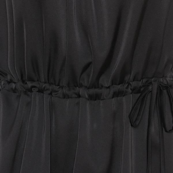 Bilde av REESE DRESS BLACK KARMAMIA