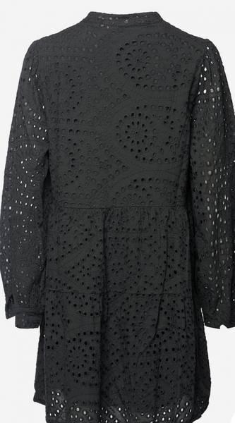 Bilde av NOELLA ALEXA DRESS BLACK