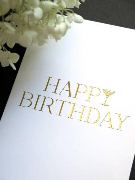 Bilde av CARDSOME HAPPY BIRTHDAY