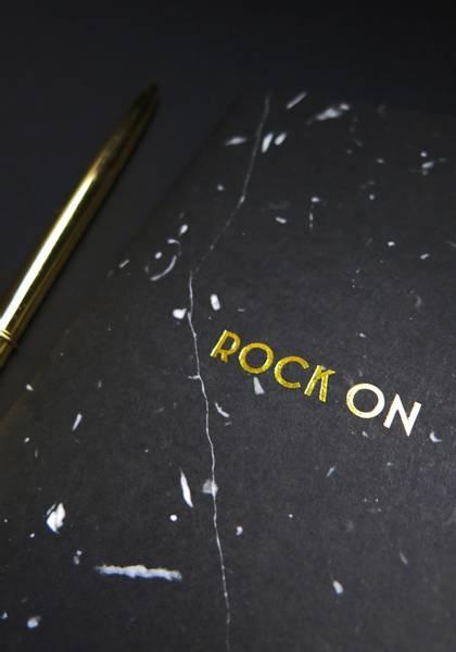 Bilde av CARDSOME ROCK ON