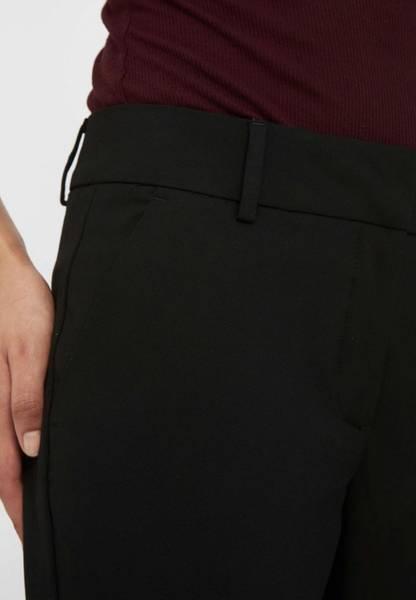 Bilde av FIVE UNITS DENA 285 BLACK GLOW PANTS