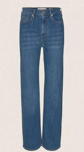 Bilde av TOMORROW Brown Jeans Wash Florence
