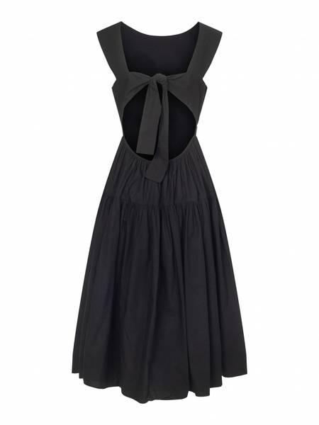 Bilde av ONE & OTHER ALICE DRESS BLACK