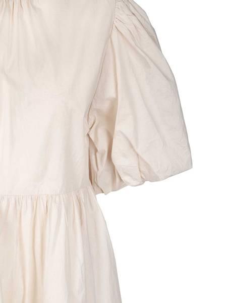 Bilde av ONE & OTHER MARTINE DRESS EGGSHELL
