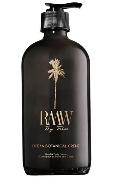 Bilde av RAAW Ocean Botanical Hand & Bodycream