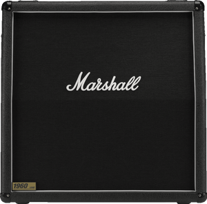 "Bilde av Marshall 1960A - 4x12"" Angled 300W"