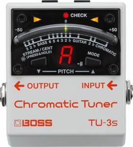 Bilde av Boss TU-3s
