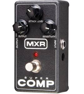 Bilde av MXR M132 Supercomp
