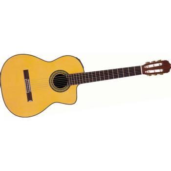 Bilde av Klassisk gitar