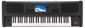 Bilde av Ketron SD7 Arranger Keyboard 61 tangenter