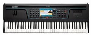 Bilde av Ketron SD9 Arranger Keyboard 76 tangenter