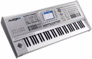 Bilde av Ketron AUDYA5 Arranger Keyboard 61 tangenter