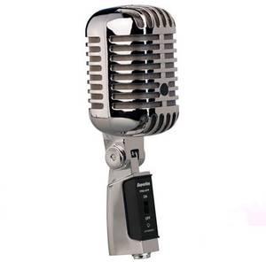 Bilde av Superlux PRO-H7F Dynamisk Mikrofon