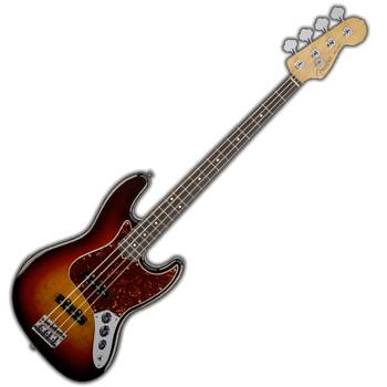 Bilde av Elektrisk bass