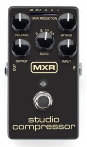 Bilde av MXR M76 Studio Compressor