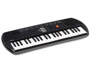 Bilde av Casio SA-77 Mini Keyboard