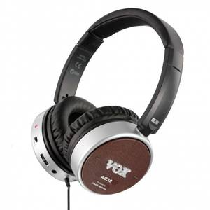 Bilde av VOX AMPHONES AC30