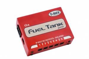 Bilde av T-Rex Fuel Tank Junior