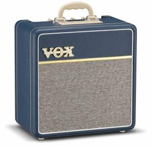 Bilde av VOX AC4C1-BL COMBO BLUE
