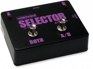 Bilde av Whirlwind SELECTOR A/B BOX
