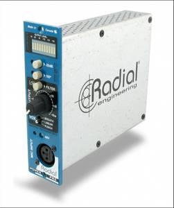 Bilde av Radial 500 Power Pre