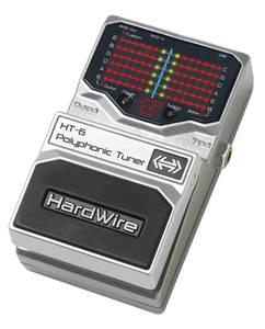 Bilde av Hardwire HT-6