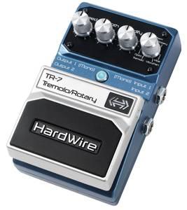 Bilde av Hardwire TR-7