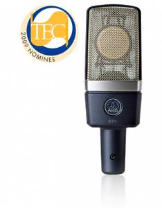 Bilde av AKG C214 | kondensatormikrofon stormembran