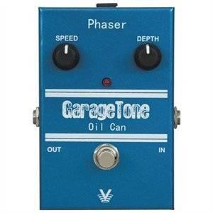 Bilde av Visual Sound GarageTone Oil Can Phaser