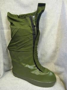 Bilde av Overtrekksko grønn