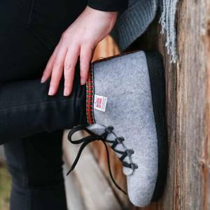 Image of Nesnalobben Afterski shoes grey