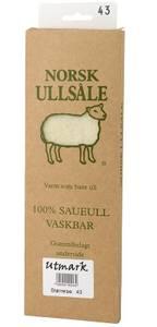 Bilde av Norsk Ullsåle, Utmark