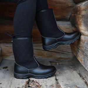 Bilde av Femund 922 sko, svart
