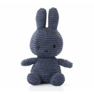 Bilde av Miffy -  mørk blå kanin, 24