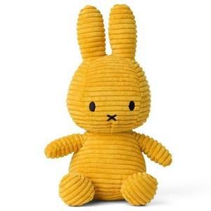 Bilde av Miffy -  gul kanin, 24 cm