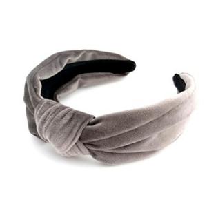 Bilde av Noma, Hårbøyle knute velur