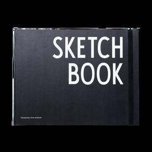 Bilde av Design Letters, Tegnebok