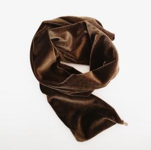 Bilde av Noma, Hårbånd velur wire brun