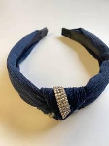 Bilde av Noma, Hårbøyle knute strass