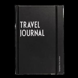 Bilde av Design Letters, Reisejournal