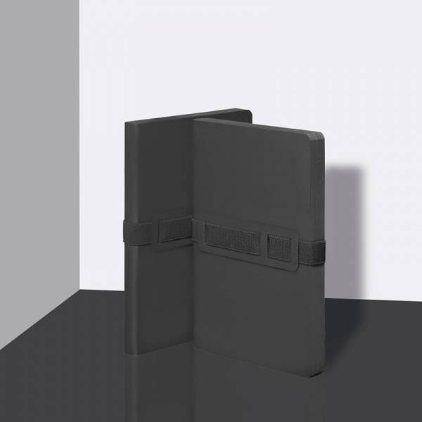 Nuuna, Voyager M Black notatbok