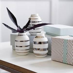 Bilde av Kähler , Omaggio vase sølv