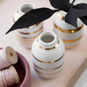 Bilde av Kähler , Omaggio vase gull