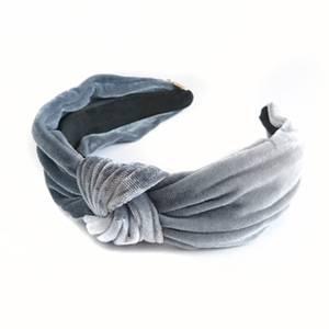 Bilde av Noma, Hårbøyle knute blank