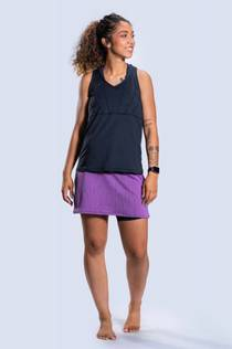 Happy Girl Skirt Orchid Solace